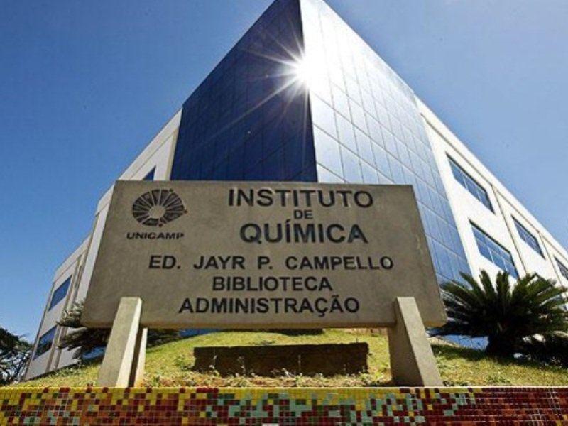 Instituto de Química – Universidade Estadual de Campinas